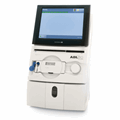 Analisador de gases no sangue ABL80 FLEX